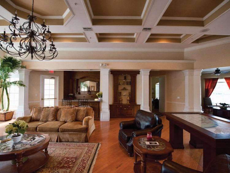 Crescent Place Orlando | Benoit Properties