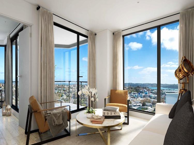 Union & Co, Auckland - Views | Benoit Properties