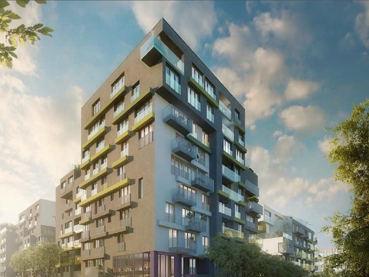 Block 4, Prague, Czech Republic - Exterior 4 | Benoit Properties