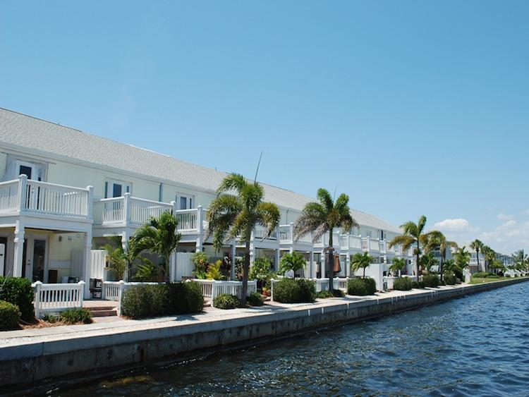Bayside, St Petersburg, Florida | Benoit Properties