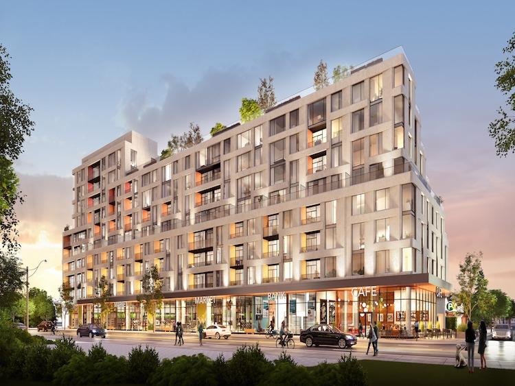 Kingston Road, Toronto - Exterior 1 | Benoit Properties